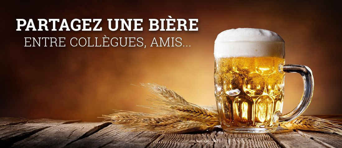 Partagez une bière au Big Tom Pub !